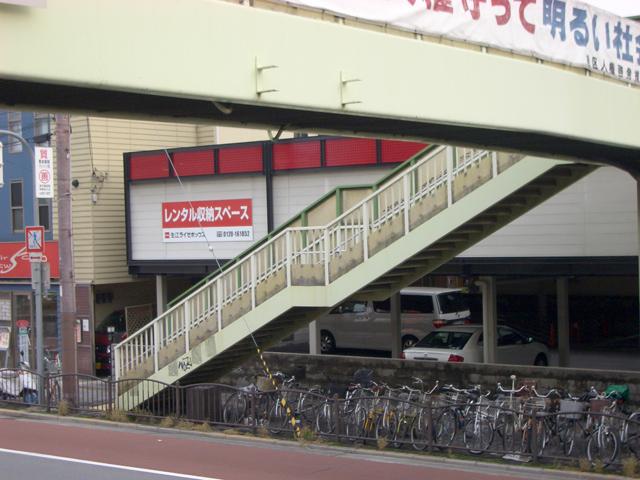 生江ライゼボックス_物件情報 2