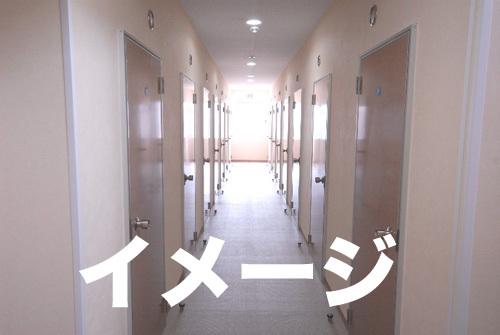 鶴見区元宮ライゼボックス_館内イメージ