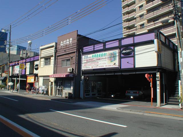 中崎町ライゼボックス1