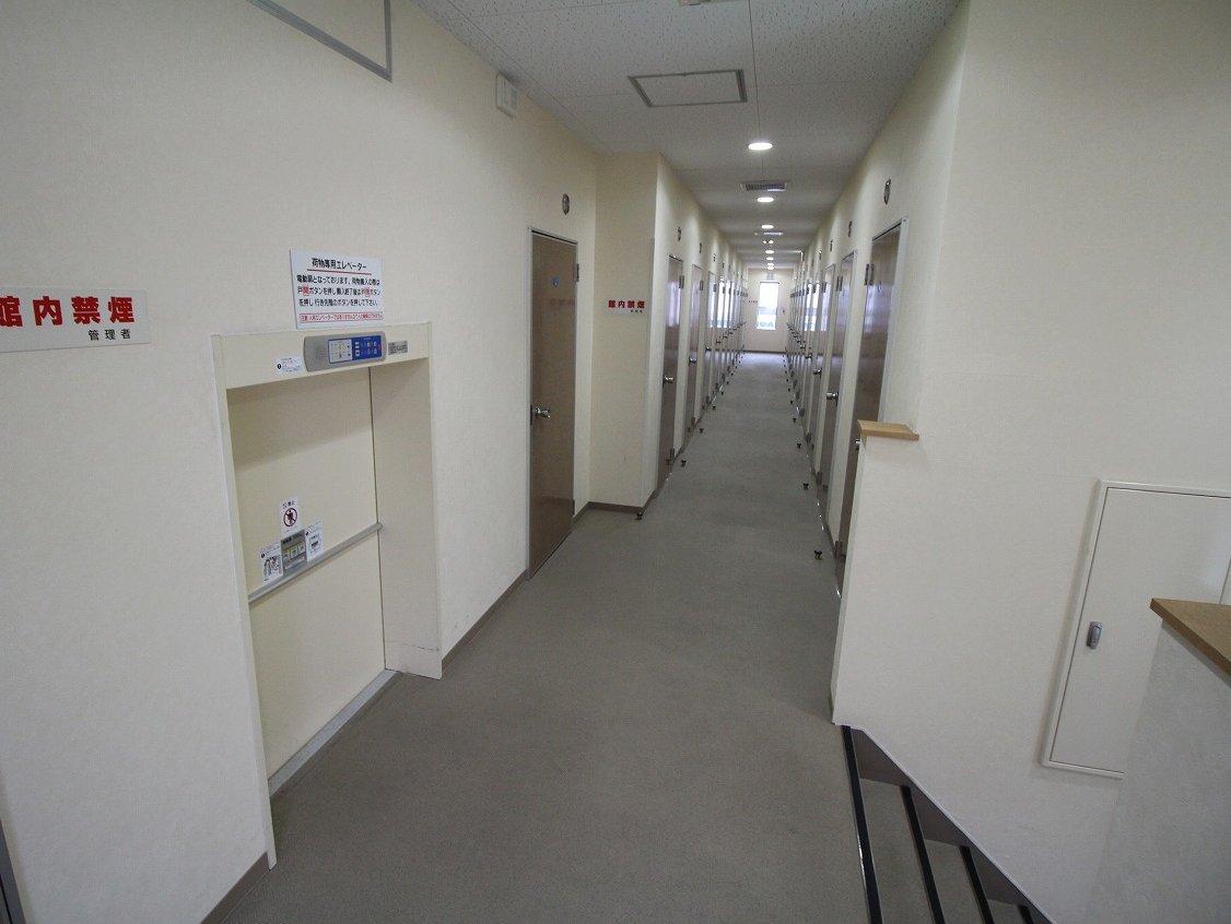 苅田ライゼボックス_物件情報 3