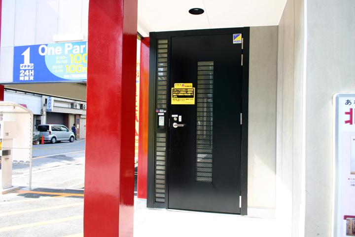 北堀江ライゼボックス_物件情報 2
