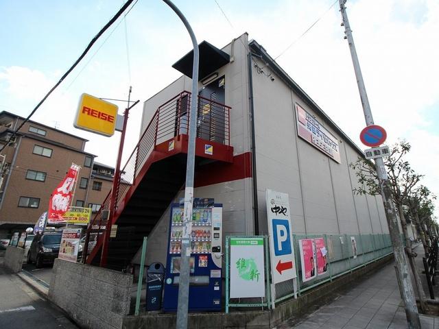 矢田ライゼボックス_物件情報 1