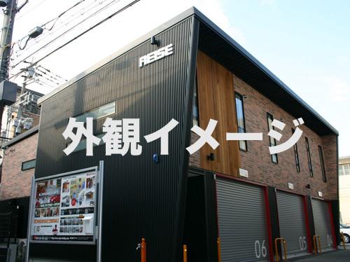 住道矢田ライゼホビー(注)