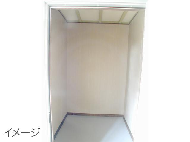 豊里ライゼボックス_物件情報 3