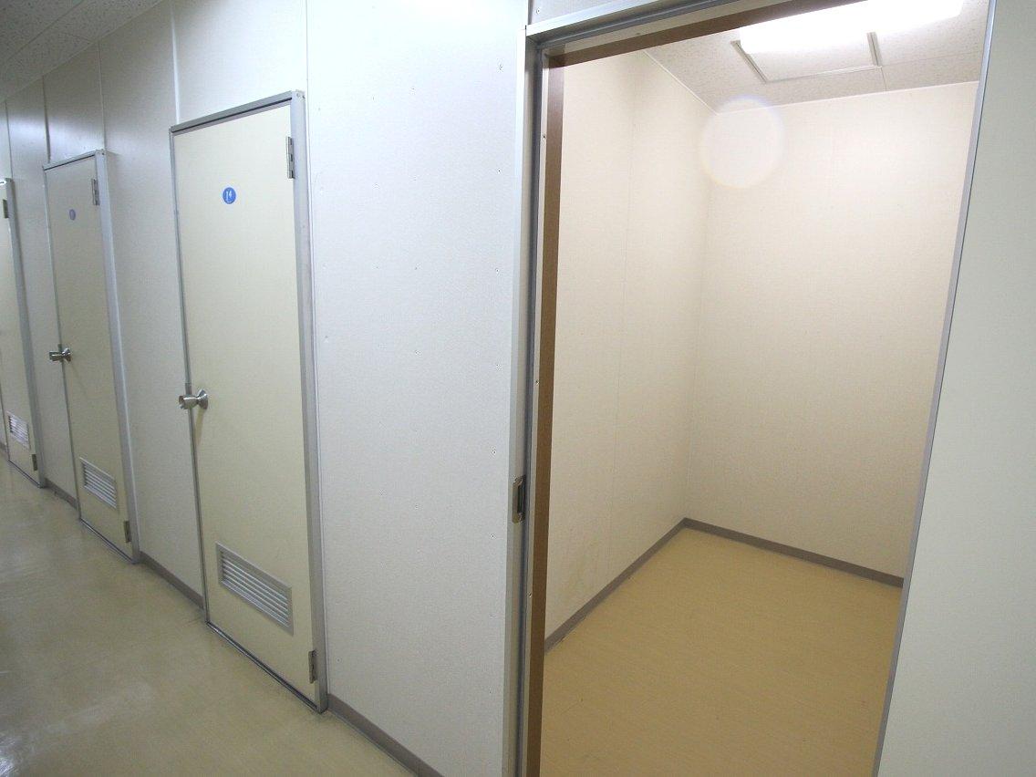 喜連西ライゼボックス_物件情報 3