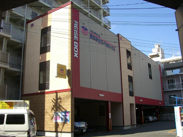 野田駅北ライゼボックス