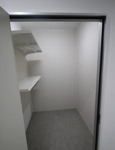 ライゼボックス 廊下イメージ