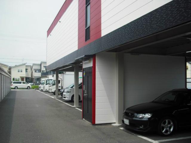 東大阪加納ライゼボックス