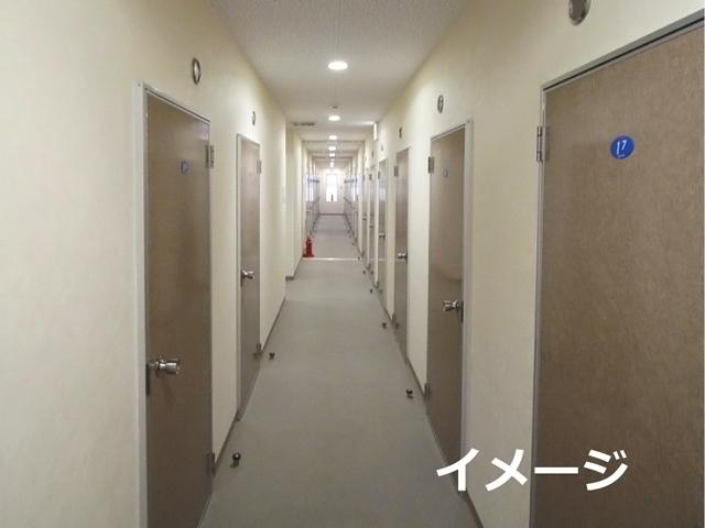御厨ライゼボックス _物件情報 2