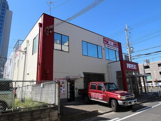八尾駅北ライゼボックス_物件情報 1