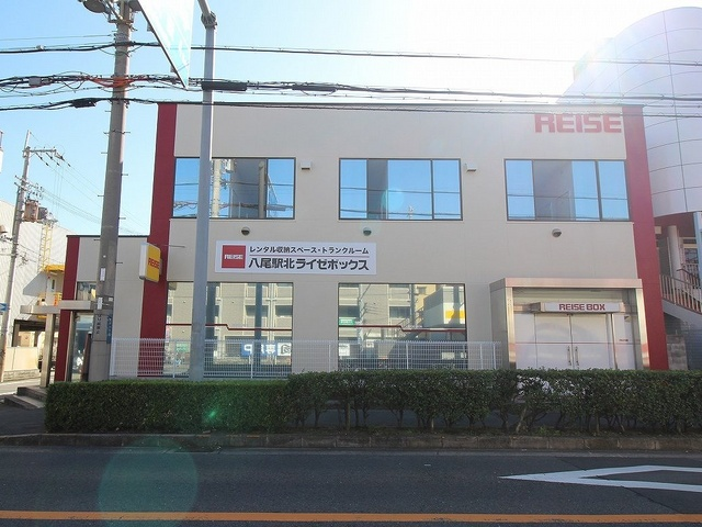 八尾駅北ライゼボックス_物件情報 2