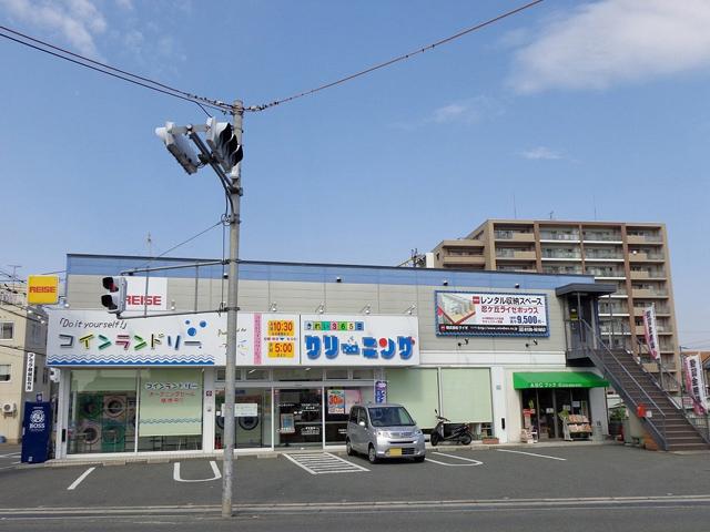 忍ヶ丘ライゼボックス