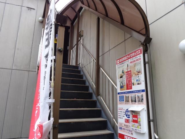 池田駅前ライゼボックス_物件情報 1