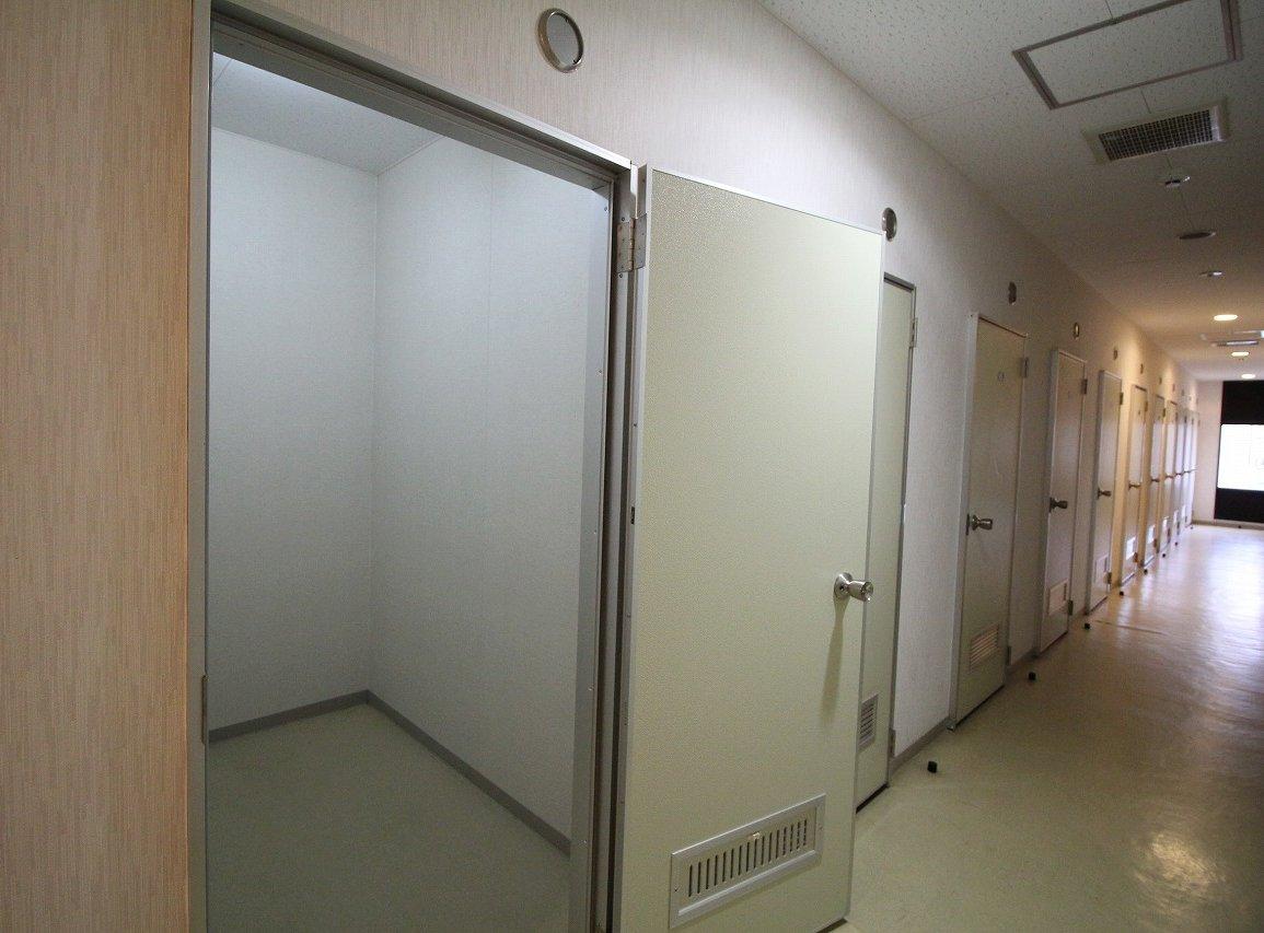 浜田町ライゼボックス_物件情報 3