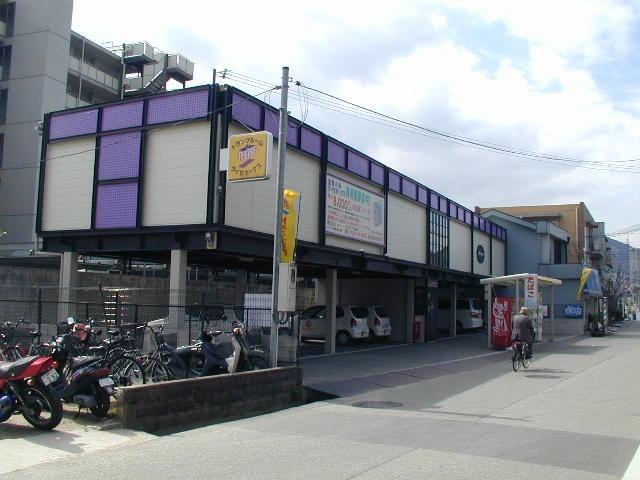 宝塚小浜ライゼボックス