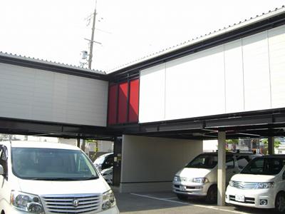 山本丸橋ライゼボックス_物件情報 2