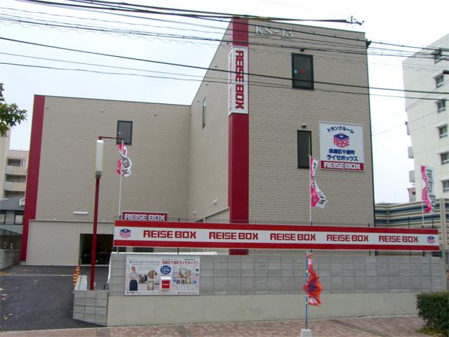 須磨区千歳町ライゼボックス