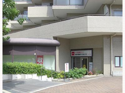 新神戸駅東ライゼボックス