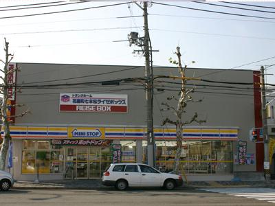 花屋町七本松ライゼボックス