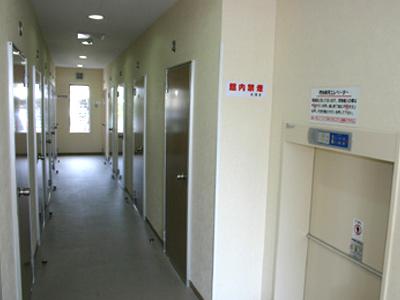 西ノ京馬代町ライゼボックス_物件情報 3