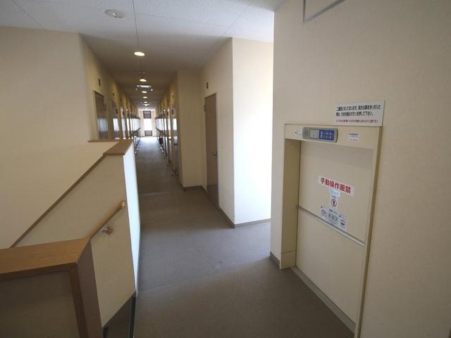 奈良駅前ライゼボックス_物件情報 3