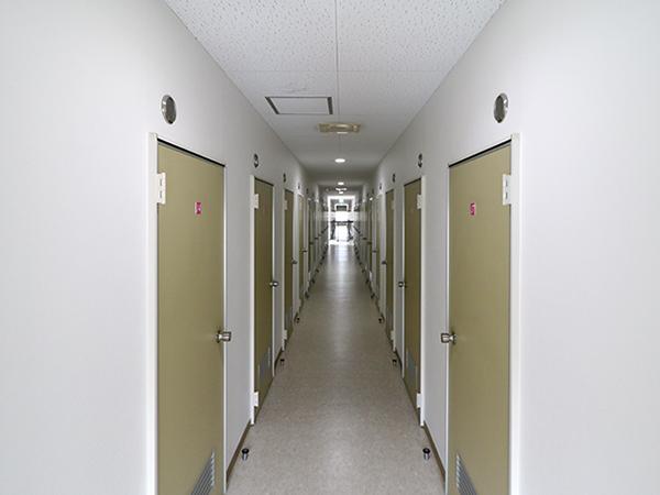 横堤ライゼボックス2_内観廊下
